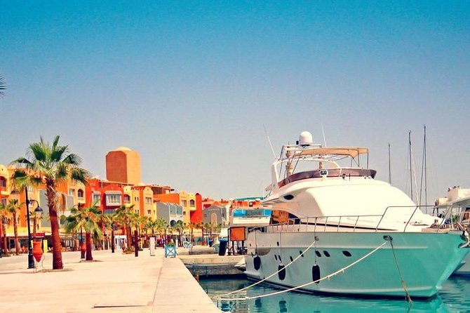 5 Days Hurghada Soft All Inclusive