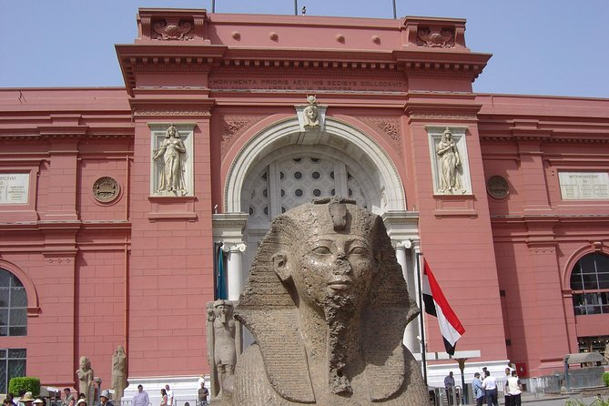 8 Days Cairo and Sharm Elshiekh By Air