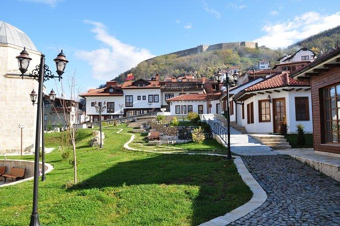 Kosovo Classic Multi-day Tour from Pristina