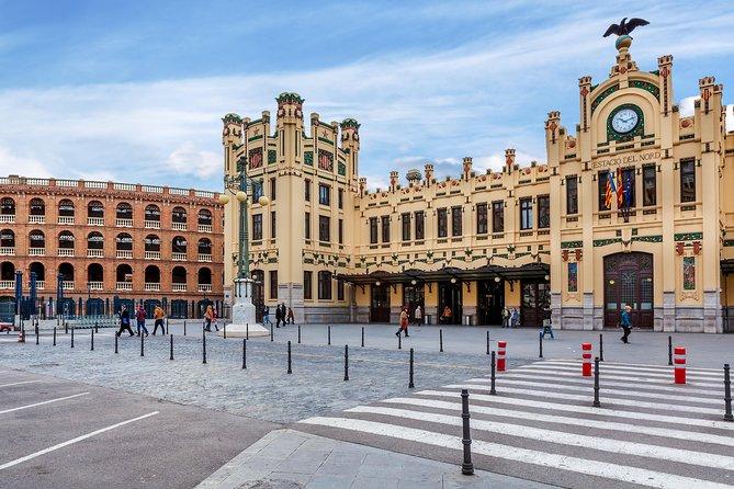 Gastronomy and Culture Tour of Valencia City Center