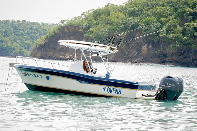 Sport Fishing and Ocean Adventures