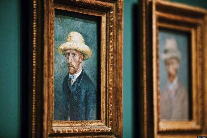 Skip-the-line Van Gogh Museum Amsterdam Guided Tour - Semi-Private 8ppl Max