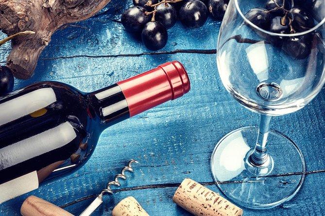 Wine Tasting, Slovenian Wine Story