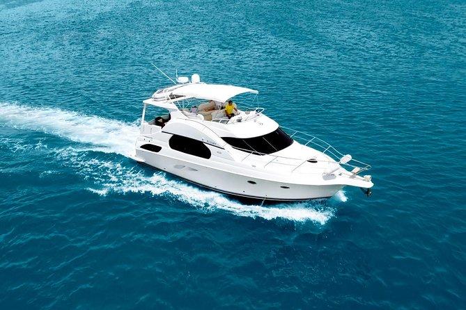 Miami Sightseeing Yacht Charter