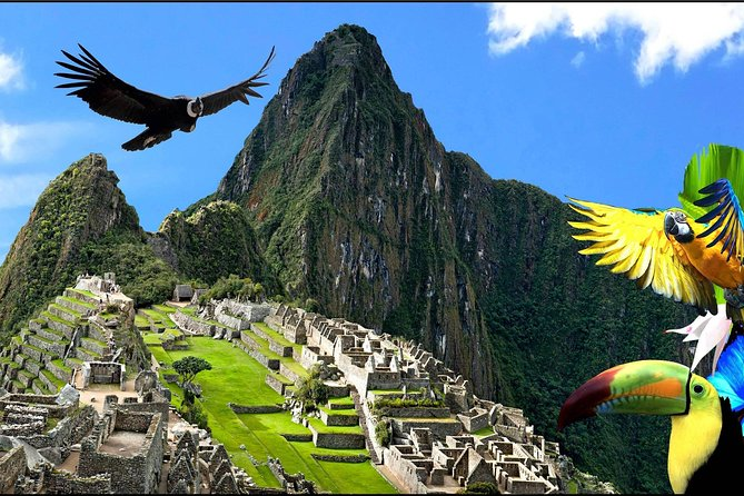 Best Spiritual Tour to Machu Picchu, Sacred Valley of the Incas & Cusco 7DAYS