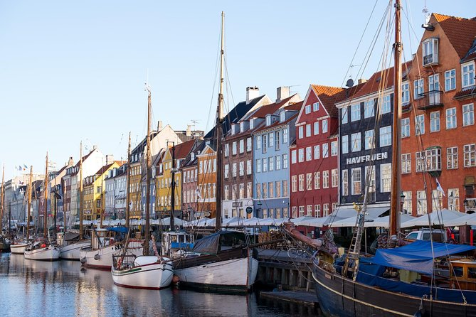 Copenhagen Like a Local: Customized Private Tour