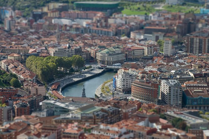 Bilbao Like a Local: Customized Private Tour