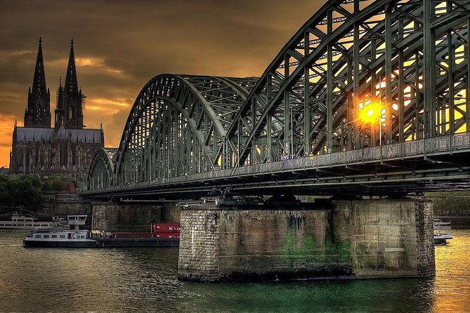 Cologne Like a Local: Customized Private Tour