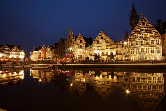 Ghent Like a Local: Customized Private Tour