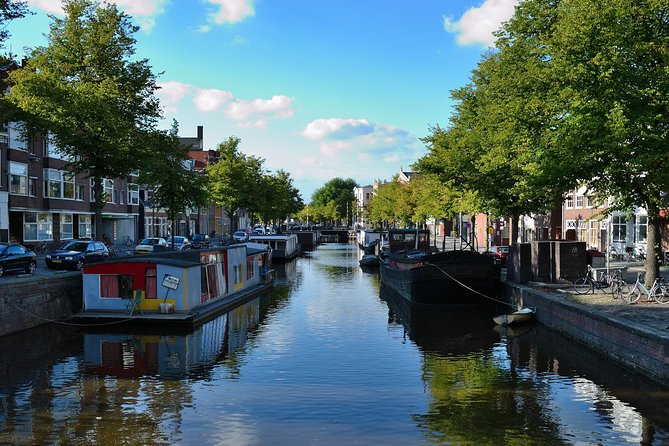 Groningen Like a Local: Customized Private Tour