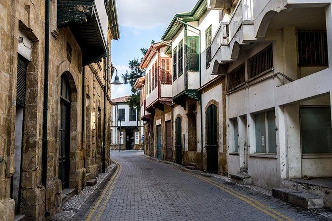 - Nicosia, CHIPRE