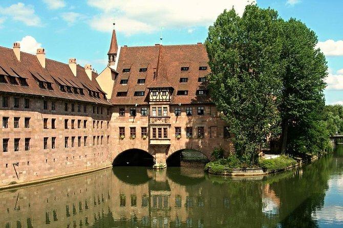Nuremberg Like a Local: Customized Private Tour