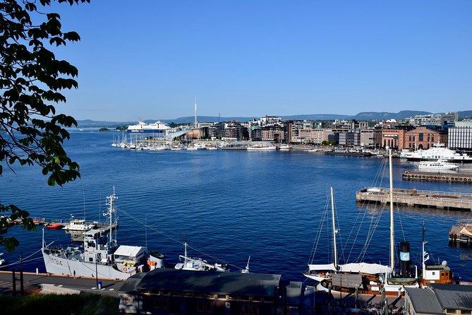 Oslo como um local: Excursão privada personalizada