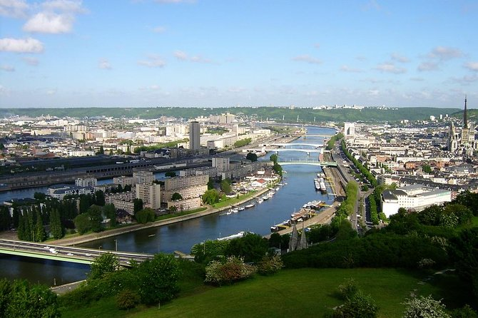 Rouen Like a Local: Customized Private Tour