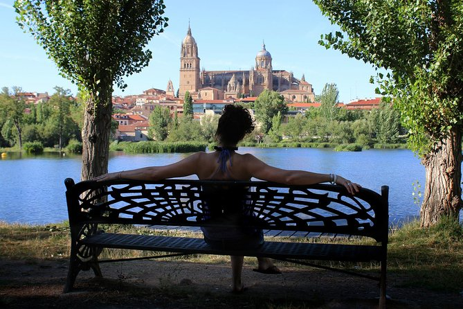 Salamanca Like a Local: Customized Private Tour
