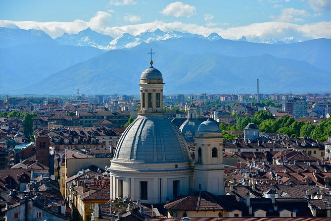 Turin Like a Local: Customized Private Tour