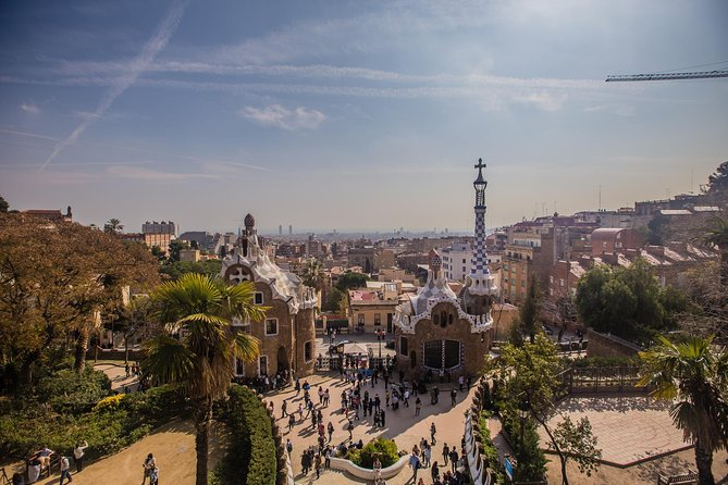 Barcelona Like a Local: Customized Private Tour