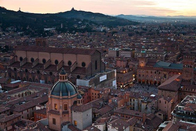 Bologna Like a Local: Customized Private Tour