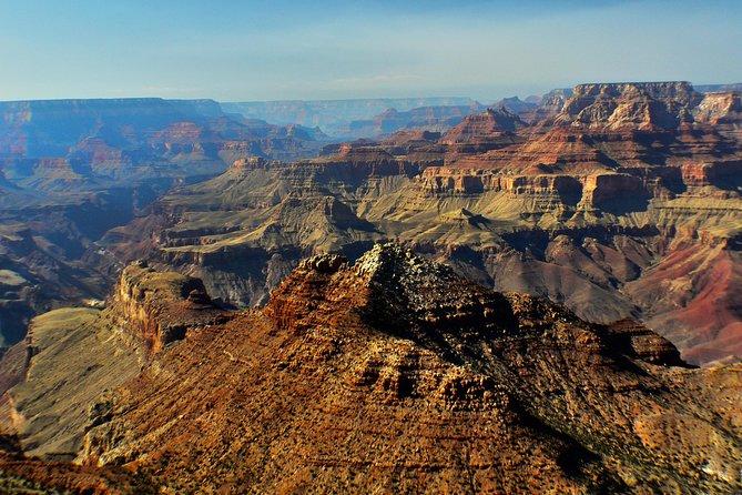 Grand Canyon South Rim Adventure Tour