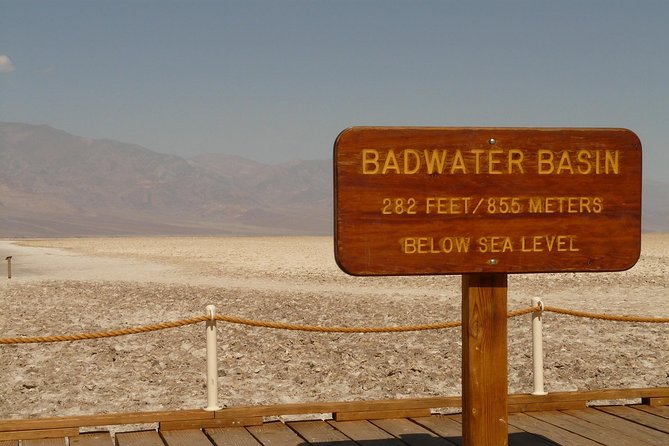 Death Valley Day Trip From Las Vegas
