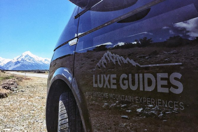 Luxe Guides Private Ski Resort Transfer - Cardrona and Soho