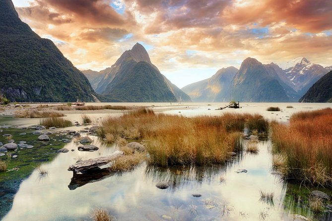 Milford Sound Private Day Tour