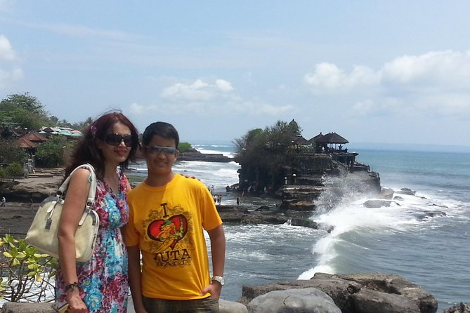 Royal Temple and Tanah Lot Sunset Tour Dinner Included