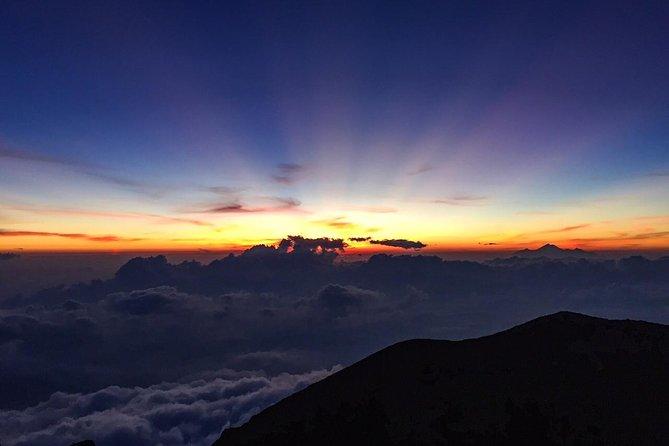 Private Batur Volcano Sunrise Trekking & Tegalalang Rice Teracce