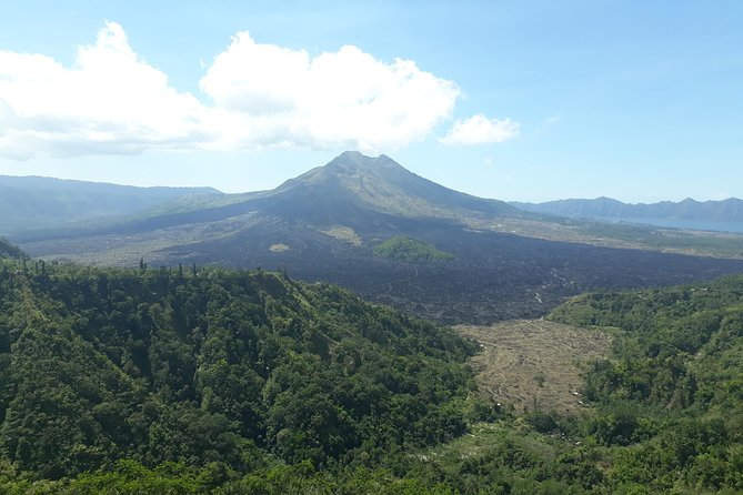 Private Ubud Kintamani Batur Volcano Tour Package