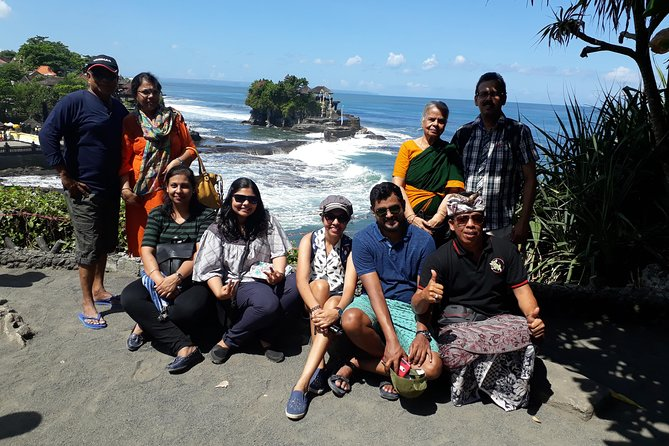 Best of Bali Tanah Lot & Uluwatu Temple Tour Package