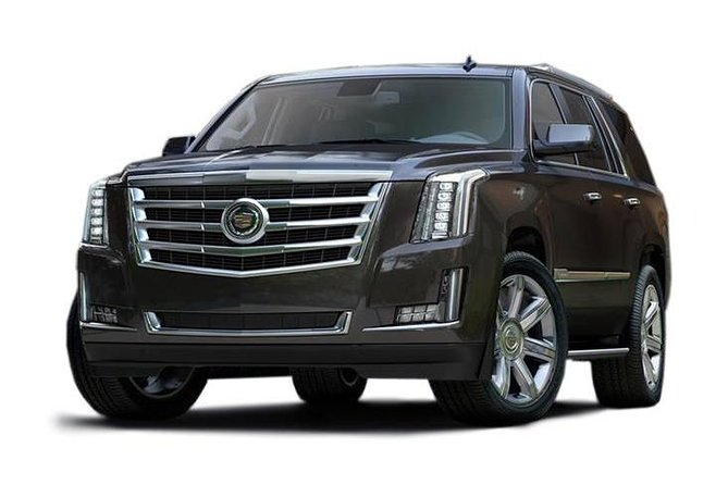 Private Arrival Transfer from JFK or LGA to Hamptons, NY