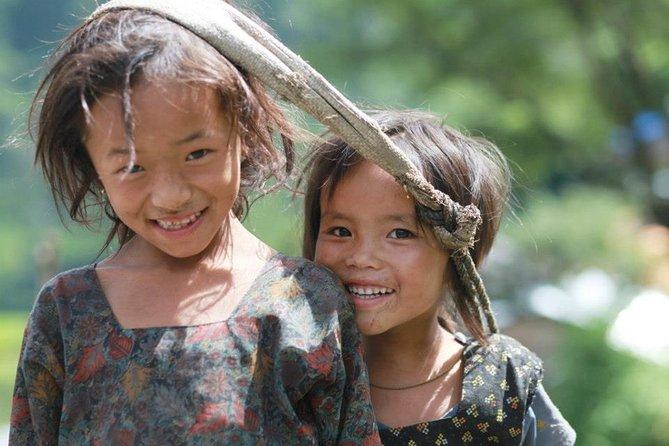6 Nights Camping and Home Stay trek near Kathmandu - Ganesh Himal