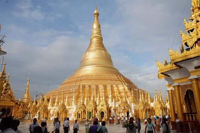 A Brief Taste of Myanmar in 5 Days