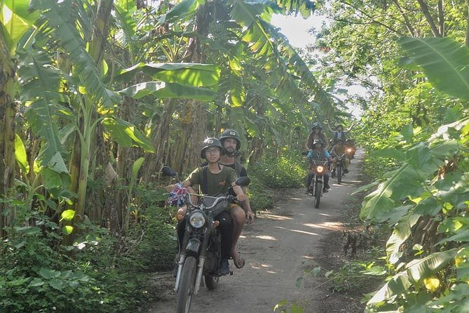 Hanoi Countryside Motorbike Tours - Vintage Minsk Motorcycle: 4.5 hours