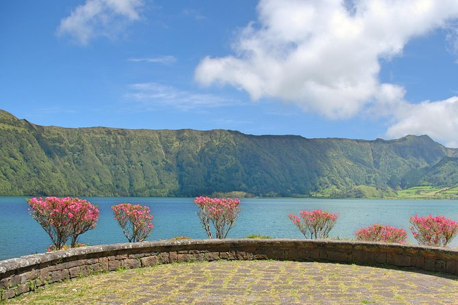 Private Tour Sete Cidades