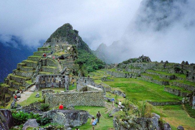 Private 2 day Tour: Inca Trail to Machu Picchu
