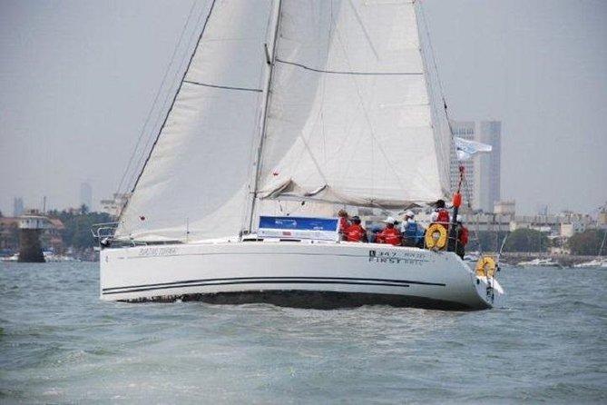 Coastal Cruising Skipper Course at Mumbai India