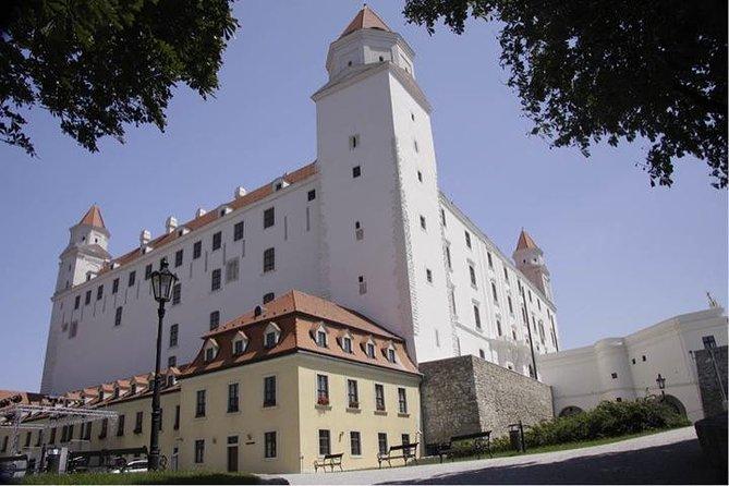Bratislava Private City Tour