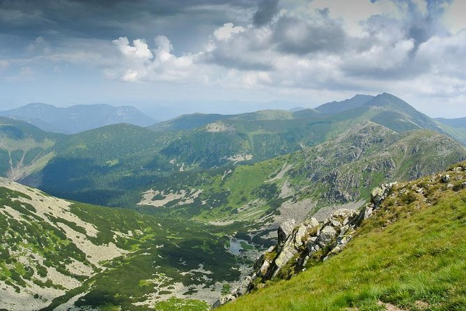 Private One Day Escape to High and Low Tatras from Bratislava