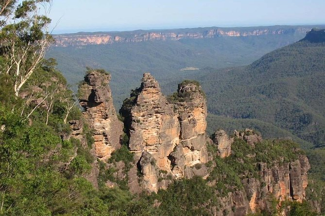 Blue Mountains Tour and Sydney Harbour Cruise