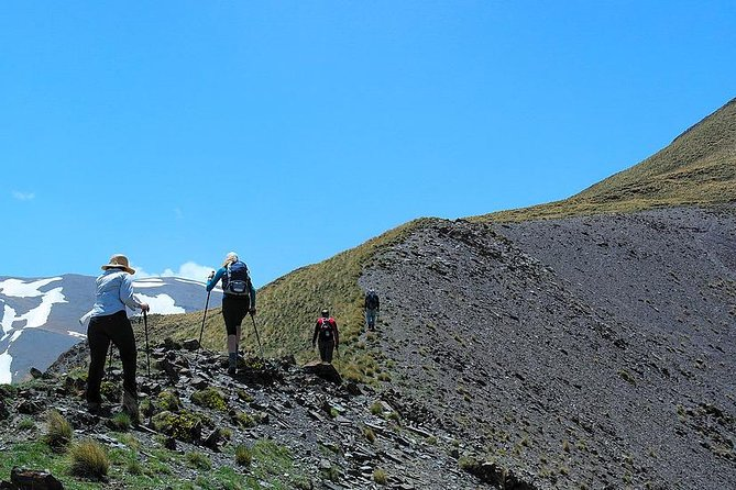 Peak Tour: Khinalug Mountain - 3713 M