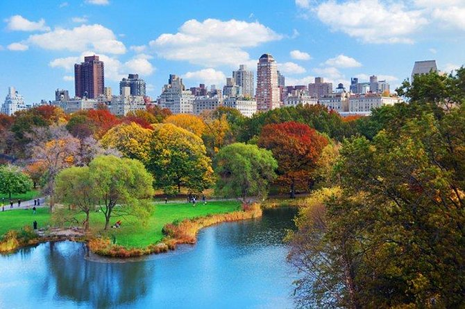 Private Tour of New York City for Individuals or Groups