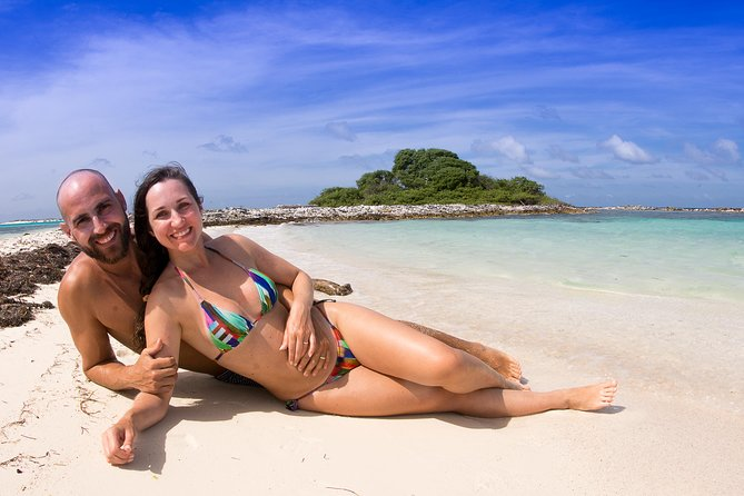 ORGBLUEWATER Honeymoon LOS ROQUES