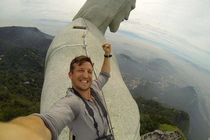 Christ the Redeemer and Rio de Janeiro City Tour