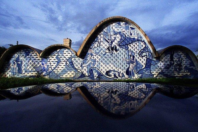 City tour de Belo Horizonte em Pampulha