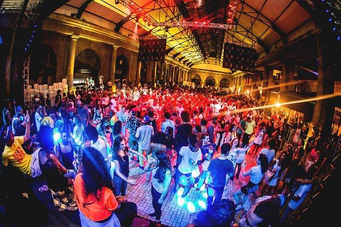 Rio de Janeiro Nightclub Tour