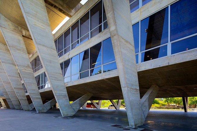Modern Art Museumrio De Janeiro