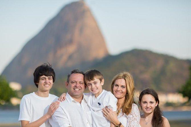 Tour Privado no Rio de Janeiro: Cristo Redentor e Pão de Açúcar com Fotógrafo Profissional