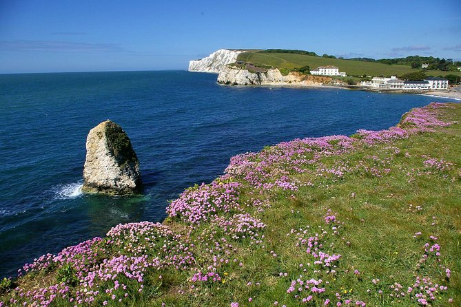 Isle of Wight Guided Weekend Tour from London
