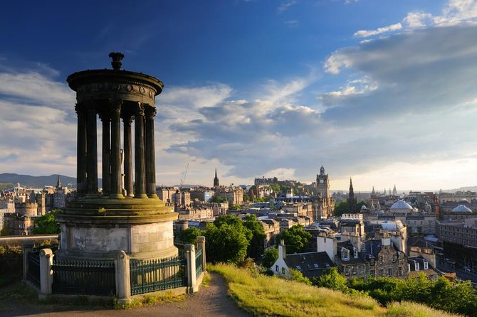 4-day Edinburgh, York, and Loch Ness Easter Weekend tour from London